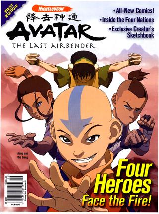 Avatar La Leyenda de Aang Avatar_cover_med