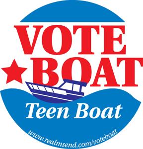 Vote Boat